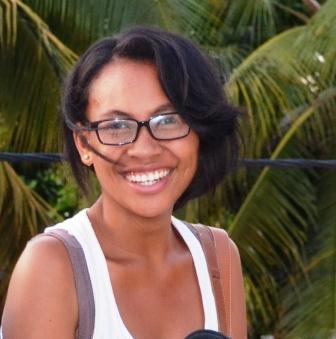 Alexandra Rasoamanana