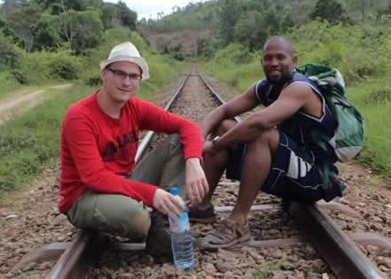 Bob and Maafaka
